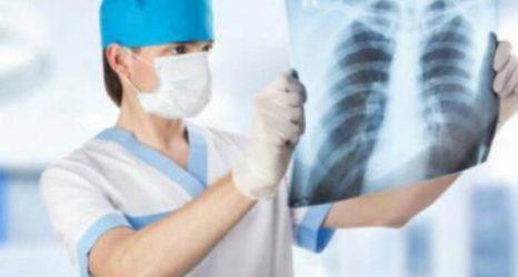 На Закарпатті більшає хворих на туберкульоз