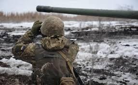 """На Донбасі """"працюють"""" міномети та гранатомети – окупанти двічі відкривали вогонь"""