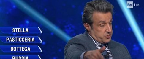 """В ефірі італійського каналу Україну назвали """"малою Росією"""""""