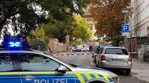 У Німеччині сталася стрілянина, є жертви