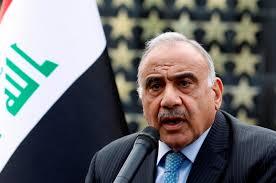 Прем'єр Іраку наказав знайти і віддати під суд причетних до обстрілу посольства США