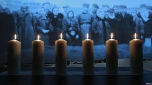 Сьогодні у світі вшановують пам'ять жертв Голокосту
