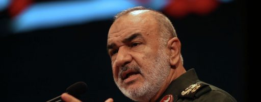 Іранська революційна гвардія заявила про готовність атакувати США та Ізраїль