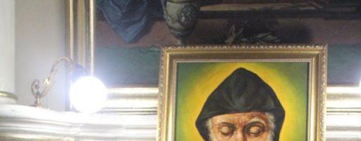 В Ужгороді перебувають мощі святого Шарбеля – помічника при онкологічних захворюваннях