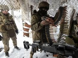 Бойовики знову застосували міномети на Донбасі