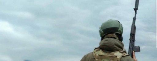 За добу на Донбасі 7 разів порушили режим «тиші»