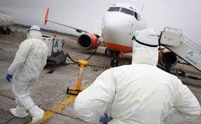 """В аеропорту """"Бориспіль"""" зафіксували новий випадок коронавірусу"""
