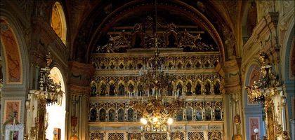 В Ужгороді за кошти ЄС відреставрують греко-католицький Кафедральний собор