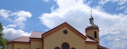 На Рахівщині обікрали церкву