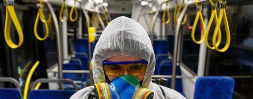 В Україні зросла добова захворюваність на COVID-19, загалом заразилися вже понад 22,3 тис. людей