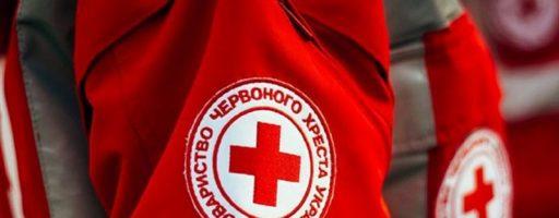 Червоний Хрест заявив про понад 200 нападів на медиків через COVID-19