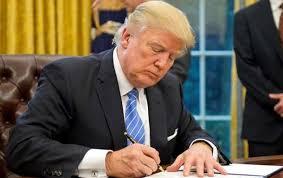 Трамп підписав указ, спрямований проти соціальних медіа