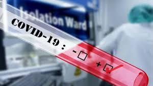 В Ужгорожі 13 нових випадків зараження Covid-19