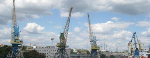 Україна передала в концесію перший порт