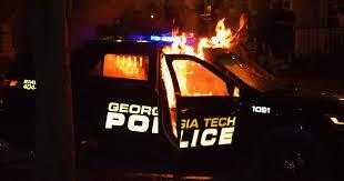 Протести в США: в Лас-Вегасі розстріляли двох поліцейських
