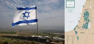 Палестина заявила про відмову Ізраїлю від анексії Йорданської долини