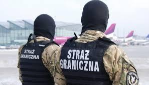У Польщі на кордоні затримали українця, якого розшукували у 190 країнах