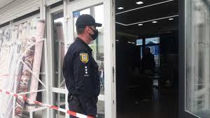 В Одесі на ринку сталась стрілянина, є поранені