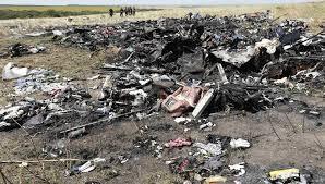 Нідерланди подають в суд на Росію через катастрофу MH17